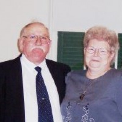 Bill and Ruth